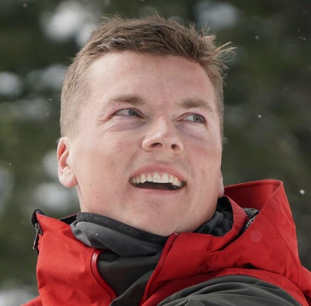 André Jonsson