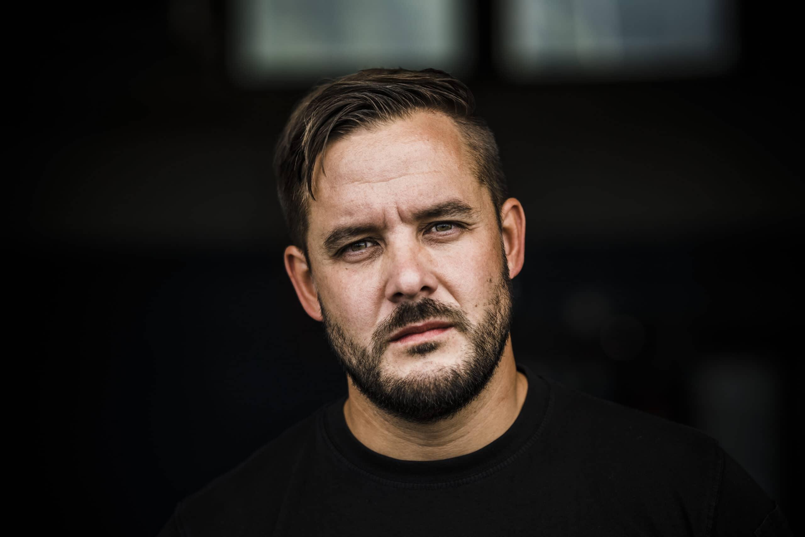 Mattias Sandberg